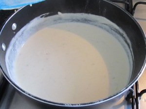 molho branco de amendoas 5
