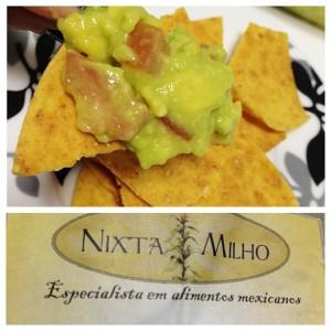 Super dica esses nachos deliciosos e super naturais! Sem glúten e sem leite de vaca! Produzido aqui em Floripa! Deliciosos!