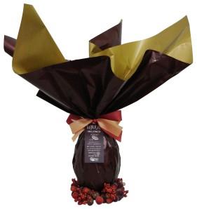 Ovos de pascoa Chokolah